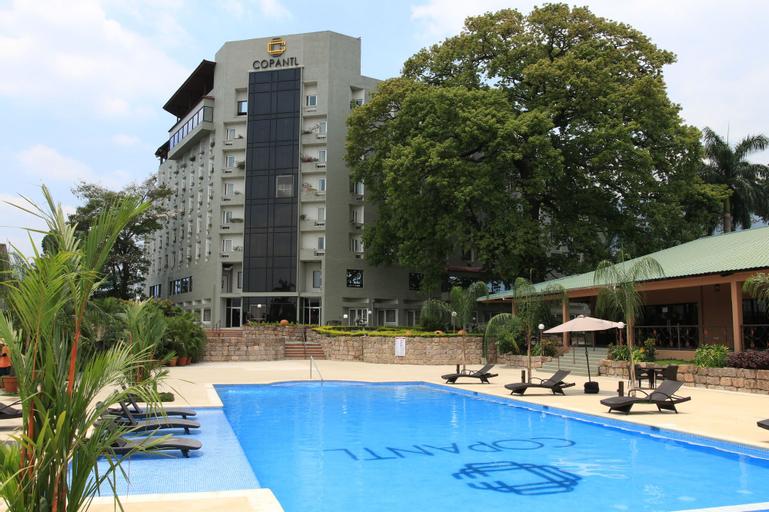 Copantl Hotel & Convention Center, San Pedro Sula