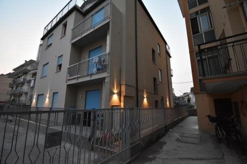 Casa Nives, Venezia