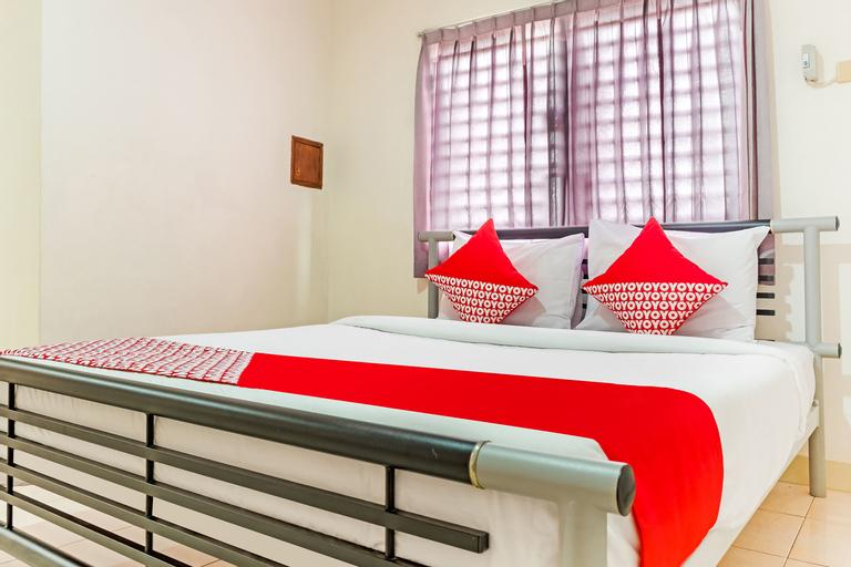 OYO 2382 Wisata Hotel, Samosir