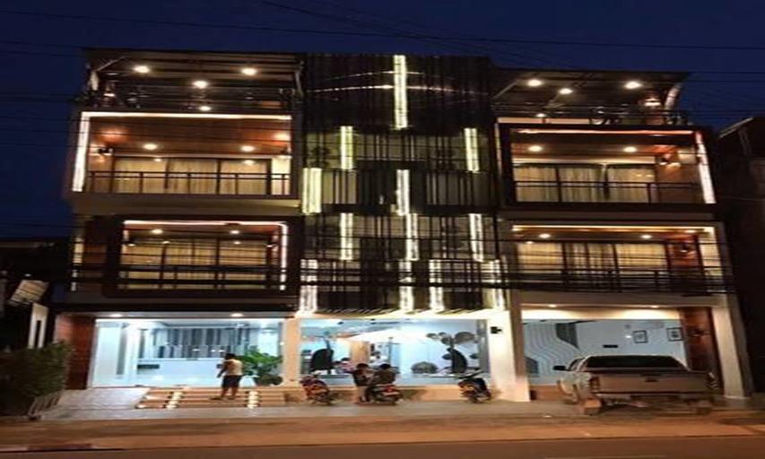 Thatluang View Hotel, Sisattanak