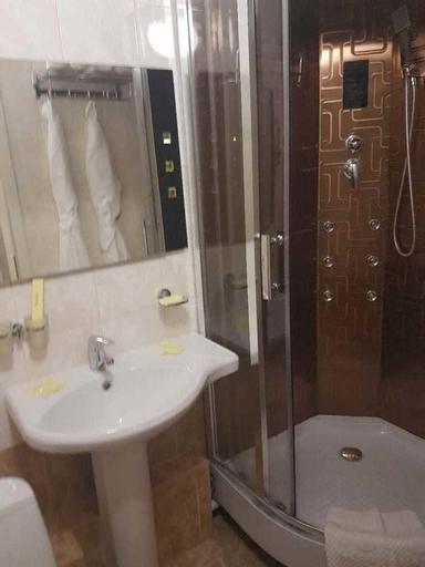 Hotel Yut, Ussuriyskiy rayon
