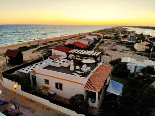 Faro Beach House, Faro