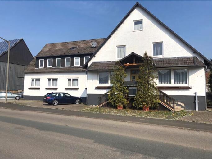Pension A44, Kassel