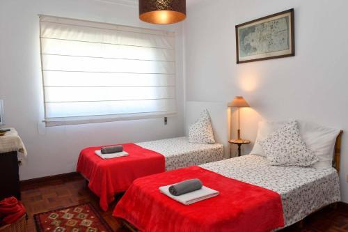 Oporto Room, Porto