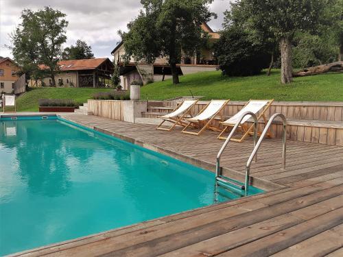 Lavender Hill, Eko Resort & Wellness, Polzela