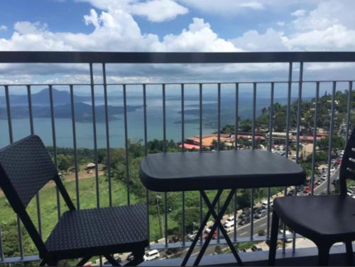 Condo In Tagaytay with Taal View, Tagaytay City