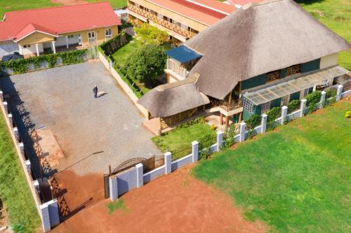 African Roots Gulu, Gulu