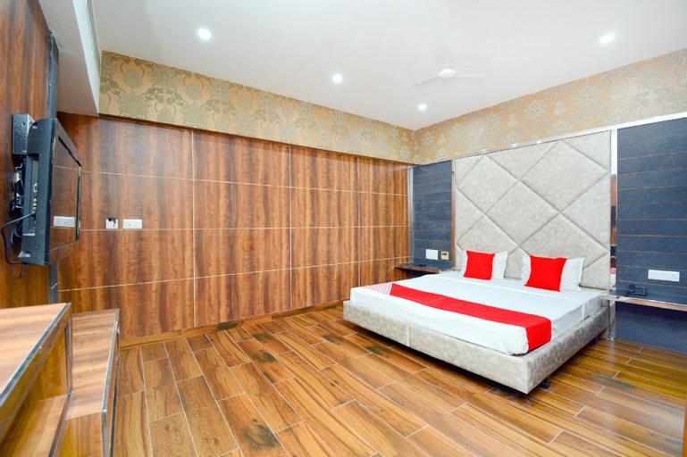OYO 39902 Hotel Mannat, Kaithal