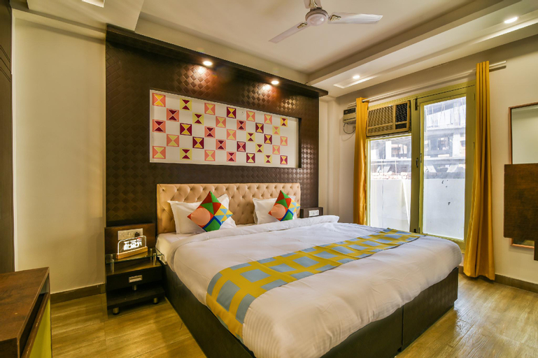 OYO 28080 Exotic Stay, Gurgaon