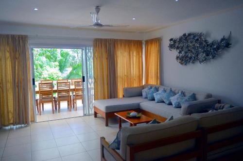 Sundown Beach Villa,