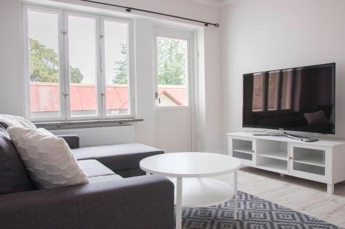 Alyhr Apartments, Gotland
