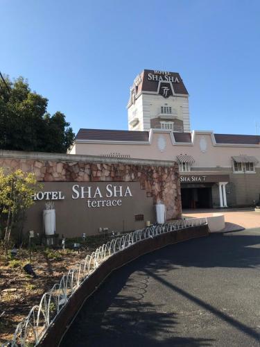 Hotel ShashaTerrace, Daitō