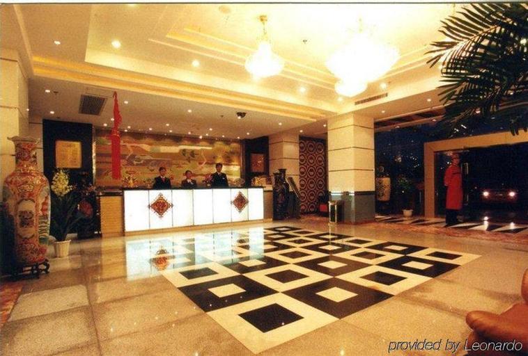 Tiantian Yugang Hotel, Yantai