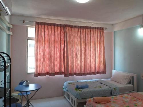 Baan Pim Hostel, Don Muang
