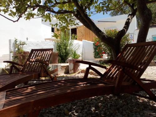 Algarve, CoutryHouse Refuge A da Ilda, Faro