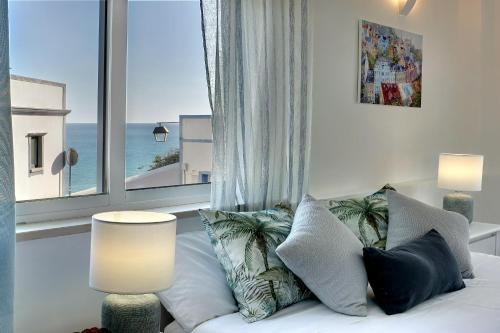 CASA 4 - Perfect location - Sea view, Albufeira