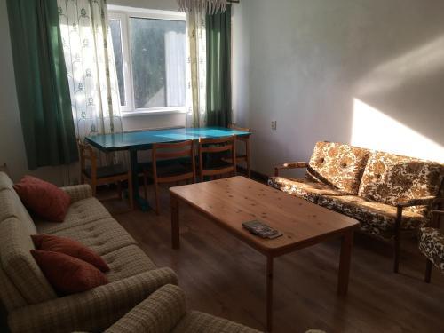 Veriora apartment, Veriora