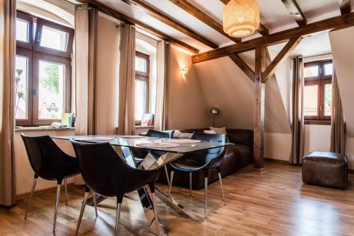 Drzewna Apartments, Zielona