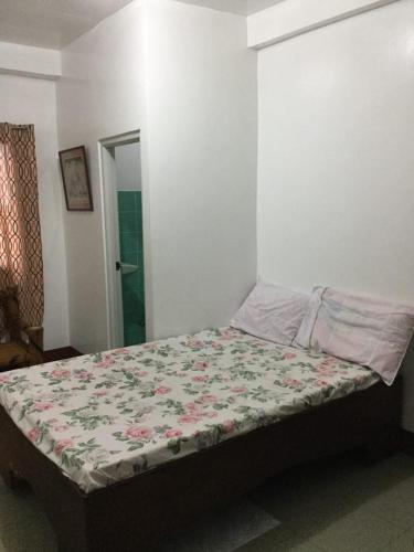 Quemado's LU home (Private bedroom for 3 - 4 pax), San Juan