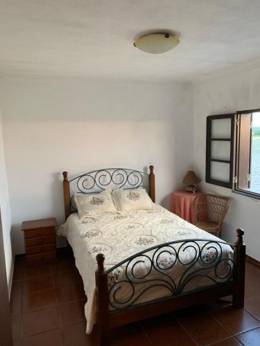 Longueira Guesthouse, Odemira