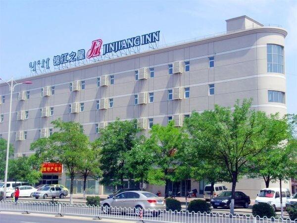 Jinjiang Inn Baotou Donghe Railway Sation, Baotou
