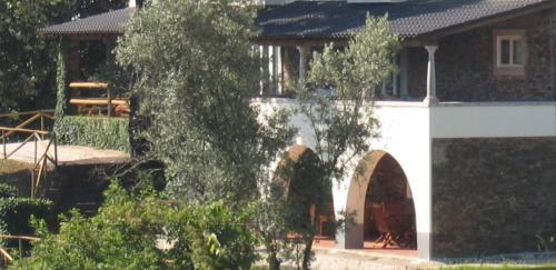 Casa Ribeira de Pera, Castanheira de Pêra