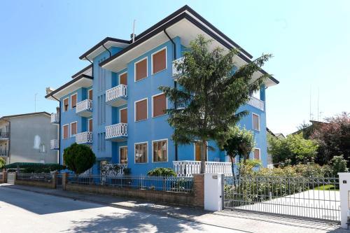 Appartamenti Lino, Venezia