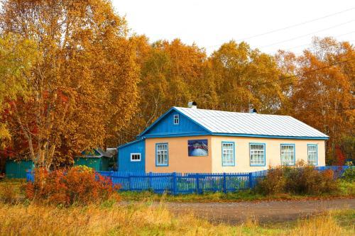 Vulkanolog Guest house, Ust'-Kamchatskiy rayon