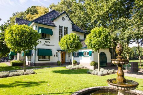 Villa Sterrebosch - Bruidssuite, Wijchen