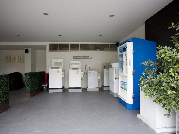 Nida Rooms Wang Thonglang 181 Stadium, Wang Thonglang