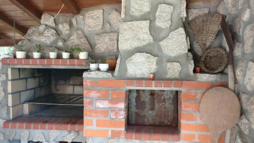 Casa de Pedra, Celorico de Basto