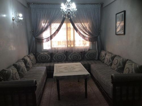 Apt Casa North, Tanger-Assilah