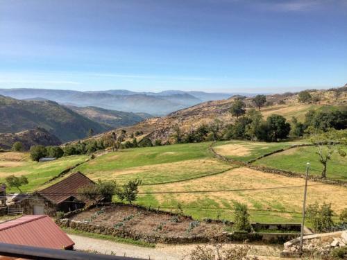 Iteiro Casa Rural, Cabeceiras de Basto