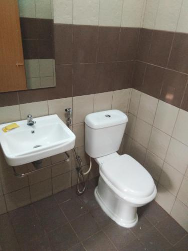 D' Casa Roomstay, Kota Bharu