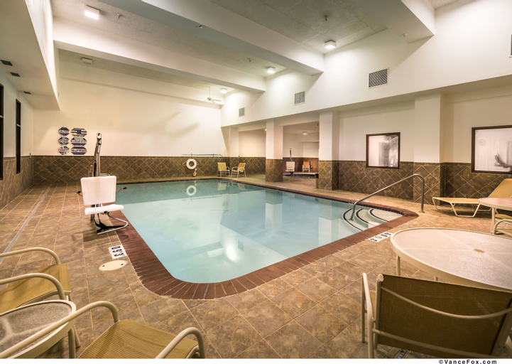 Holiday Inn Express Winnemucca, Humboldt