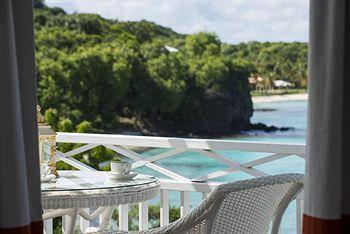 Cotton House Resort Mustique,