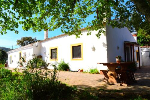 Casa da Paz, Monchique