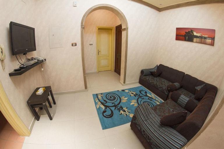 Hmsat Palace 1, Jeddah