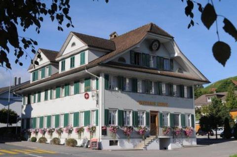 Chruter Chruz, Restaurant & Hotel, Willisau