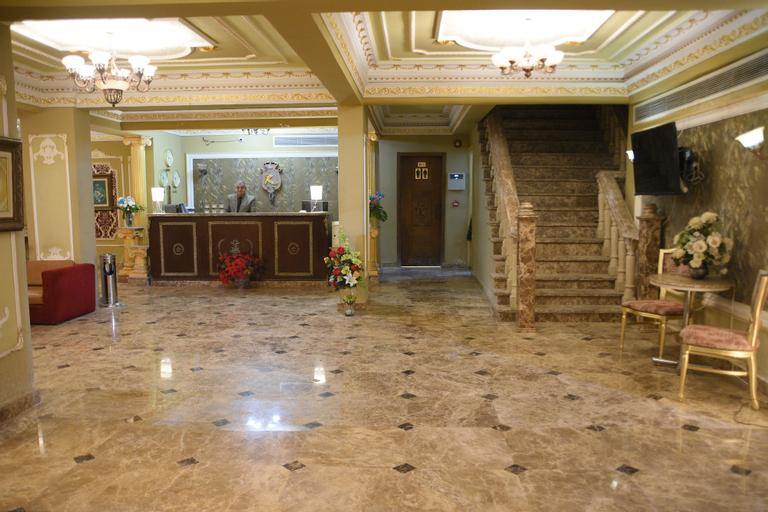 Kanzy Hotel, Heliopolis