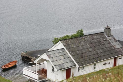 Graaten in Hardangerfjord, Ullensvang