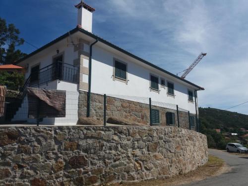 Casa da Gina, Vila Verde