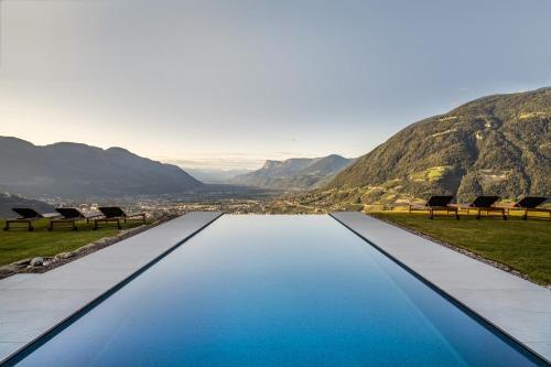 Vitis Private Escape, Bolzano