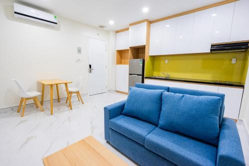 Deluxe Apartment, Phú Nhuận