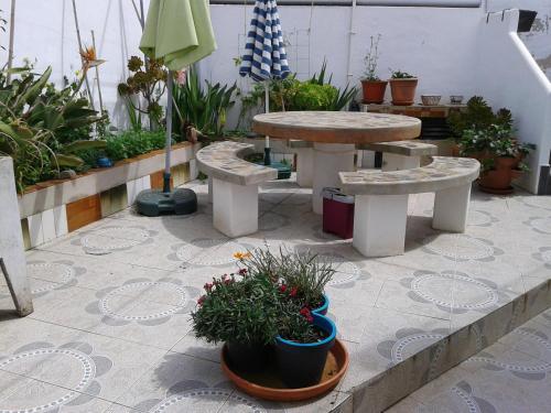 Quartos na Casa das Camarinhas, Odemira