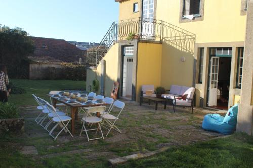 Casa das Janelas Verdes, Vila Nova de Gaia