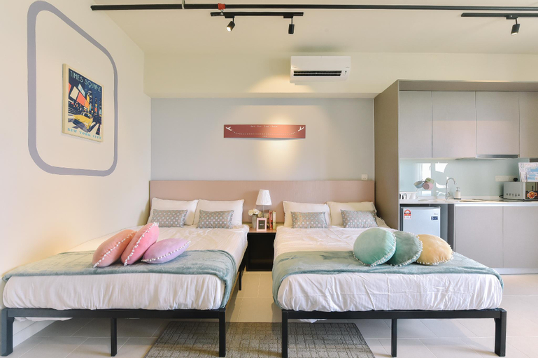 Tamarind Suites by SubHome, Kuala Lumpur