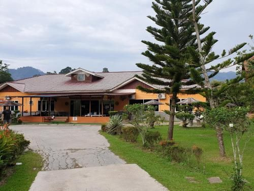 Janda Baik Happy Paradise, Bentong