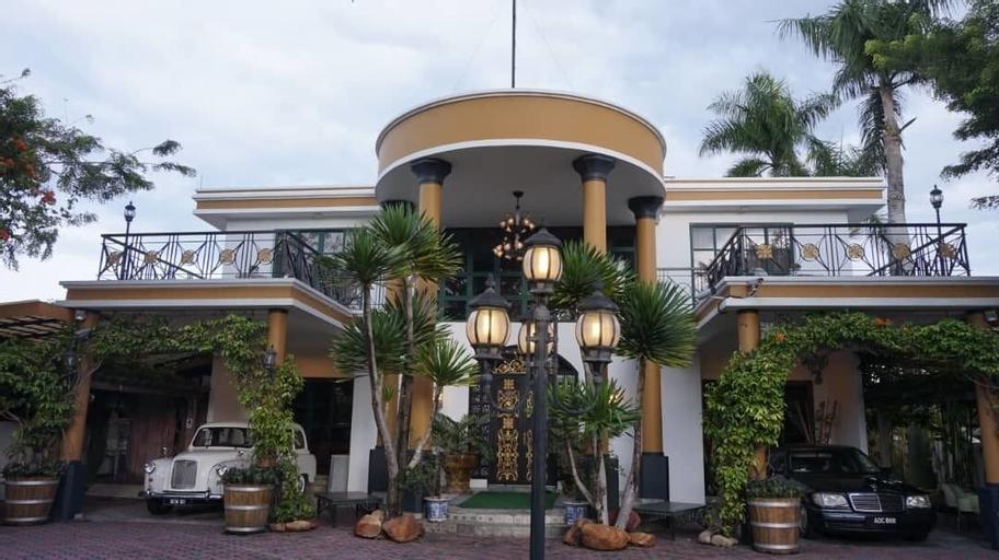 Kinta Bali Villa, Kinta
