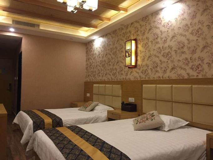 Lin Family Guest House, Jiaxing